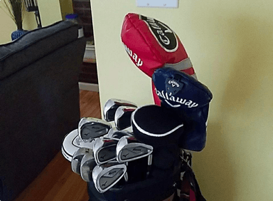 Upgraded driver recommendation curated for Angel S.