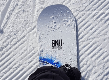 All mountain board recommendation curated for Adam S.