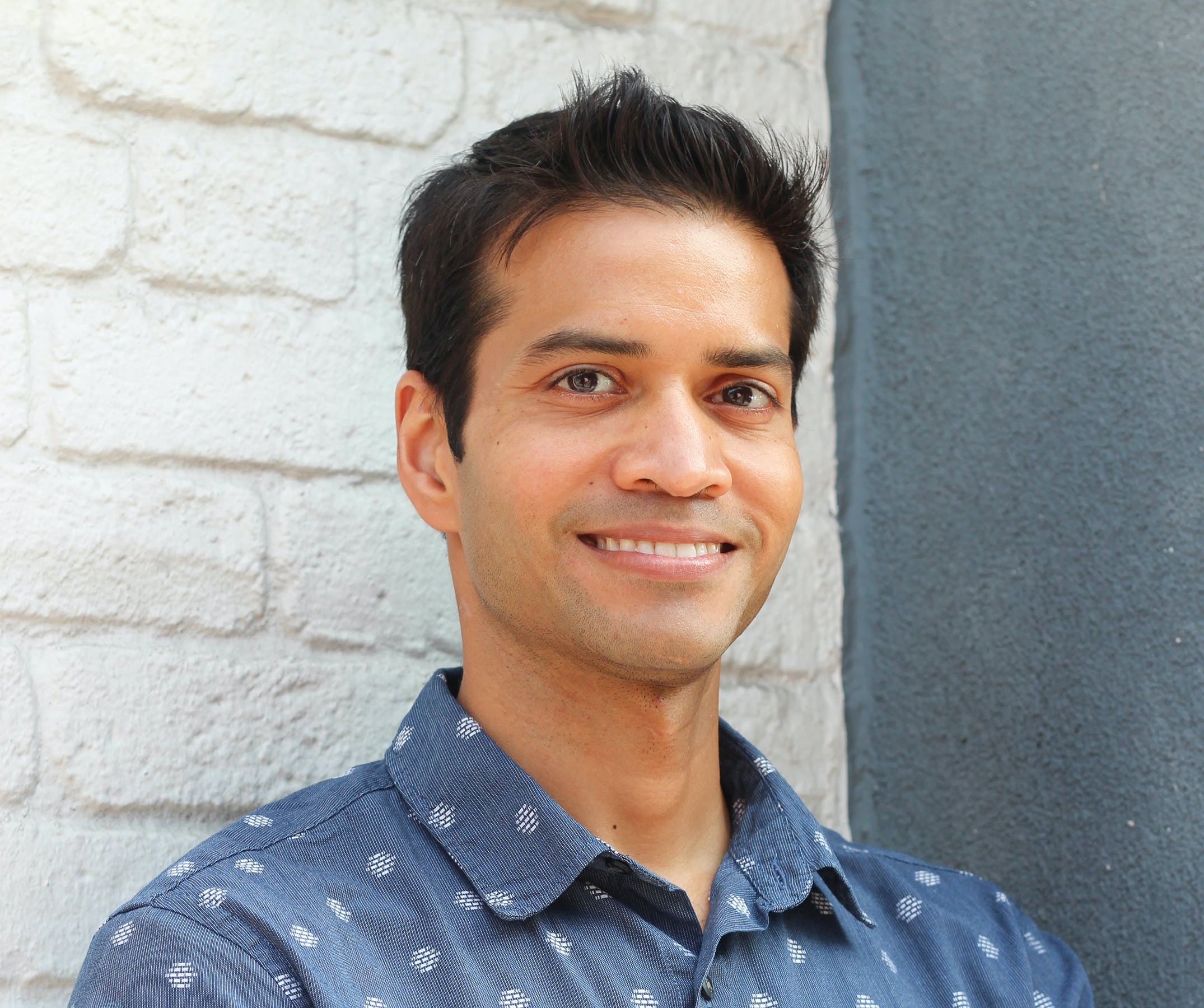 Sameer B., I'm an avid cyclist and runner. Triathlons are my thing. on Curated.com
